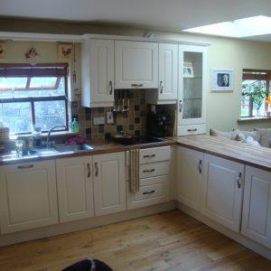 Kitchen Units Renovations